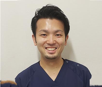 歯科医師 八谷文貴